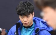 Không đá phút nào, Công Phượng vẫn 'chơi lớn' khiến khán đài Incheon trầm trồ