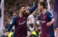 Chấm điểm Barca: Mục tiêu của M.U lóe sáng