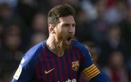 Không phải Messi, đây mới chính là nhân tố giúp Barca đánh bại Real