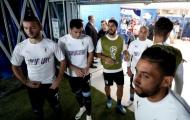 Luis Suarez tiến cử sao 35 triệu bảng cho Liverpool