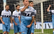 Tội đồ Federico Fazio khiến AS Roma ôm hận tại Derby Thủ đô
