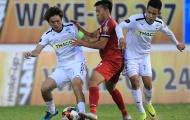 Tổng hợp vòng 2 V-League 2019: HAGL thất thủ tại Pleiku, Hà Nội 'mắc cạn' tại Tam Kỳ