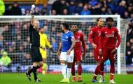 4 điểm nhấn Everton 0-0 Liverpool: Sai lầm chết người của Klopp, Salah hóa chân gỗ