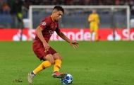 """Arsenal đang theo sát sao """"30 triệu euro"""" của AS Roma"""