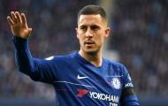Hazard tiết lộ điều Chelsea thảo luận trước chiến thắng Fulham