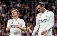 Lộ chi tiết chứng minh quan hệ Bale - Real Madrid đang sụp đổ