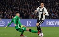 """""""Nếu Ronaldo không làm vậy, cậu ấy sẽ bị gãy chân"""""""