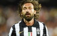 Nóng: Andrea Pirlo sắp trở thành HLV tại Juventus