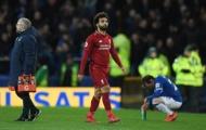 Salah vô duyên, Liverpool mất ngôi số 1 vào tay Man City