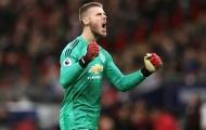 'Tốt nhất cậu ta nên là đội trưởng của Man Utd'