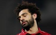 Vì đâu Liverpool để Man City chiếm ngôi đầu bảng Premier League?