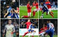 'Ronaldo 2.0' và 5 cái tên lọt vào mắt xanh Arsenal ở O Classico