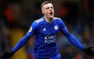 Câu chuyện Rodgers và Leicester (P2): Vạn sự khởi đầu nan