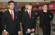 Choáng với danh sách đăng ký thi đấu của Man Utd trước PSG