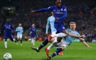 8 sự thay đổi HLV Sarri có thể thực hiện trước Dynamo Kiev