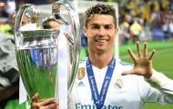 Modric: 'Ronaldo là vấn đề lớn nhất của Real Madrid'
