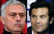 Solari phá vỡ im lặng về việc Mourinho trở lại Real