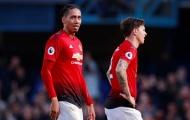 Solskjaer: 'Cậu ta dễ dàng đá cặp với bất kì ai của Man Utd'