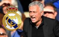 Tiết lộ: Gạch tên Mourinho, Real chốt 3 ứng viên thay Solari