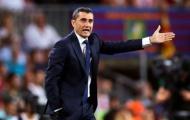 Valverde sẽ sử dụng đội hình nào trong cuộc chạm trán với Girona?