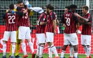 Đấu Chievo Verona, AC Milan sẽ ra sân với đội hình nào?