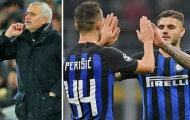 Đổi Lukaku, Man Utd thực hiện phi vụ kép khiến Mourinho tức điên
