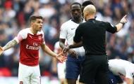 Kháng án bất thành, trò cưng của Emery báo tin vui cho Man Utd
