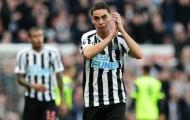 Miguel Almiron đã ổn định cuộc sống tại Newcastle như thế nào?