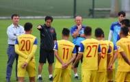 3 bài toán hóc búa ở U23 Việt Nam đang chờ thầy Park tìm lời giải