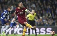 Điểm nhấn Porto 3-1 AS Roma: 'Song sát' bùng nổ, Dzeko hóa chân gỗ