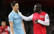 CHÍNH THỨC: 'Vieira phiên bản lỗi' của Arsenal giải nghệ
