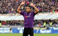 Sao Fiorentina tiết lộ lí do từ chối AC Milan