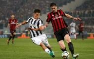 Tiết lộ: AC Milan đã từ chối 3 lời đề nghị dành cho sao 40 triệu bảng