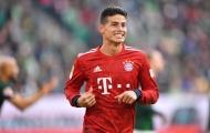 'Cậu ta sẽ ở lại Bayern trong mùa giải tới'