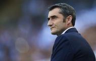 Valverde: 'Có thể sẽ có 1 huấn luyện viên nữ của đội nam Barca'