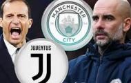 Xuất hiện tin mật, rõ thực hư vụ Pep Guardiola đến Juventus?