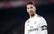 Real Madrid khủng hoảng, Ramos chỉ đích danh 'kẻ phá hoại'