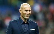 Zidane sẽ đến Real với một điều kiện