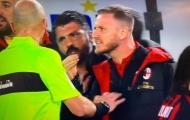 Thắng Chievo, người AC Milan vẫn lo lắng trước Derby della Madonnina