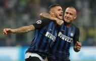 Trong ngày trọng đại, người Inter Milan nói gì về Mauro Icardi?