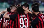 """""""Vua dội bom"""" lên tiếng, AC Milan nhọc nhằn đánh bại Chievo"""
