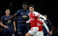 '3 cầu thủ Man Utd đó còn chẳng thể lại gần Arsenal'