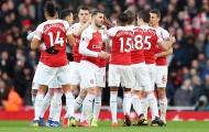 Fan Arsenal phát cuồng: Bỏ mặt nạ đi, tôi biết cậu là Viera