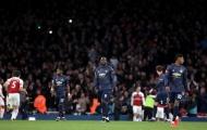 Man Utd, thất bại tại Emirates và lời cảnh tỉnh về 'kẻ rút ruột'