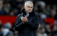 'Bể kèo' với Real, Mourinho hướng về nước Pháp