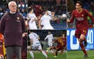 Claudio Ranieri là 'Gã thợ hàn' đích thực