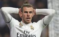 Điểm tin tối 12/03: Bale bật bãi tới M.U; Ronaldo bất mãn với Juve?