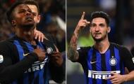 Mùa hè chưa đến, Inter Milan đã chốt xong tương lai của 2 ngôi sao chạy cánh