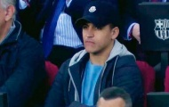 Rời Man Utd, Sanchez sẽ trở lại Barcelona?