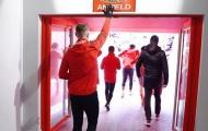 Sốc: Đội trưởng Liverpool bất ngờ phá luật do Klopp đề ra